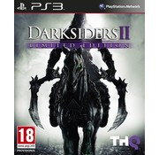Darksiders II Limited Edition