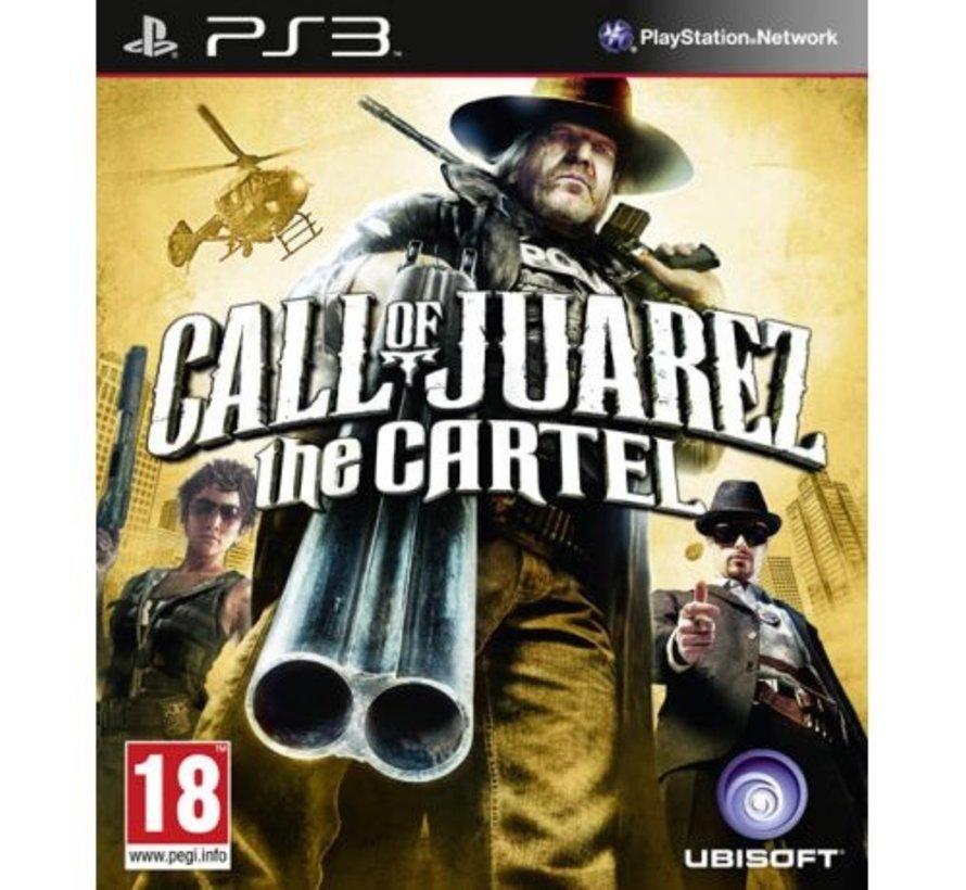 Call of Juarez - The Cartel