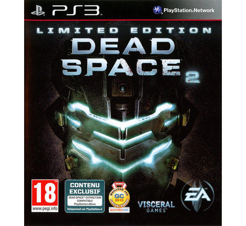 Dead Space 2 - Limited Edition