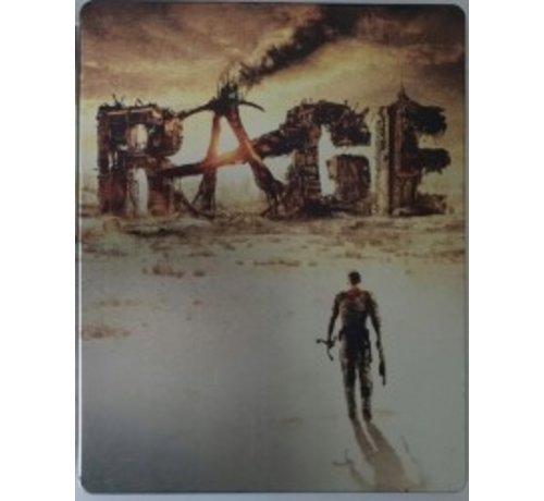 Rage - Steelbook Edition