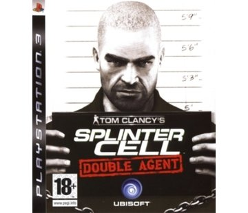Tom Clancy's Splinter Cell - Double Agent