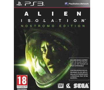 Alien - Isolation Nostromo Edition