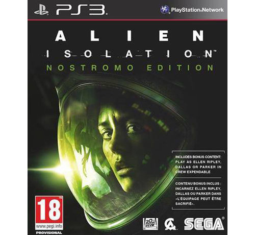 Alien - Isolation Nostromo Edition