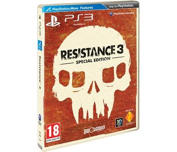 Resistance 3 - Special Edition
