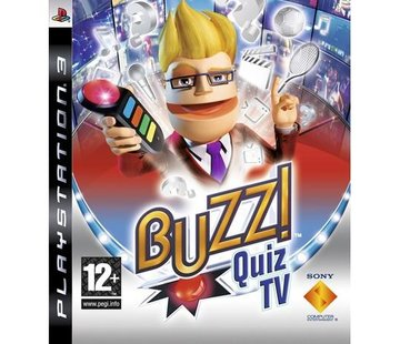 Buzz - Quiz TV