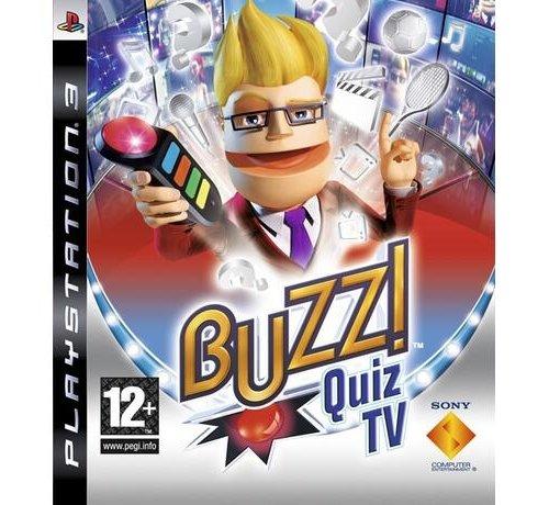 Buzz - Quiz TV