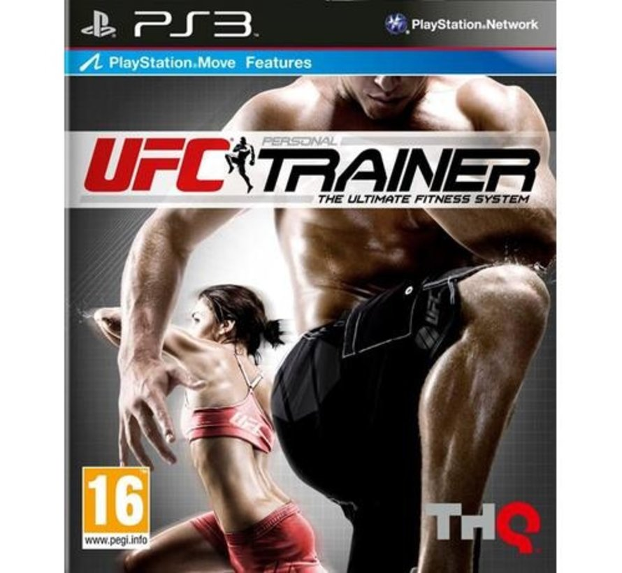 UFC - Personal Trainer (Move)