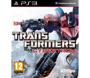 Transformers - War for Cybertron