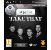 Singstar - Take That