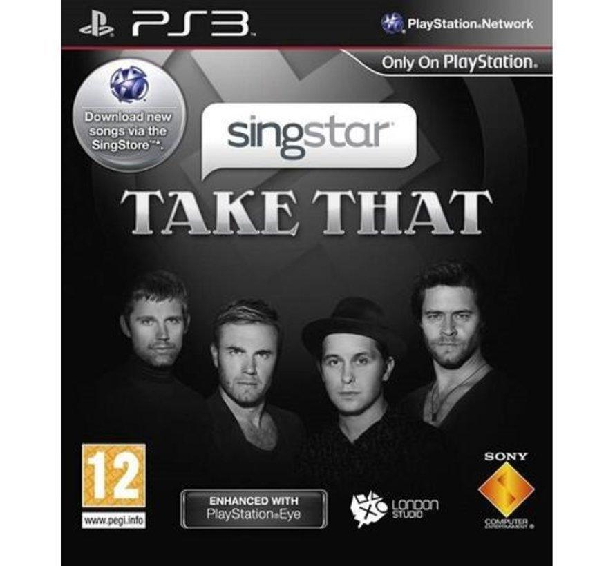 Singstar - Take That