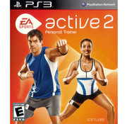 EA Sports - Active 2 Personal Trainer (Game Only)