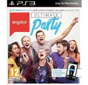 Singstar - Ultimate Party