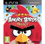 Angry Birds - Trilogy