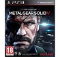 Metal Gear Solid V - Ground Zeroes