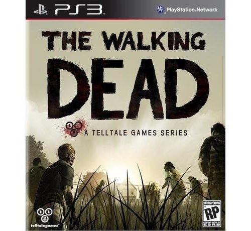 The Walking Dead - A Telltale Games Series - Season One