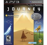 Journey - Collectors Edition
