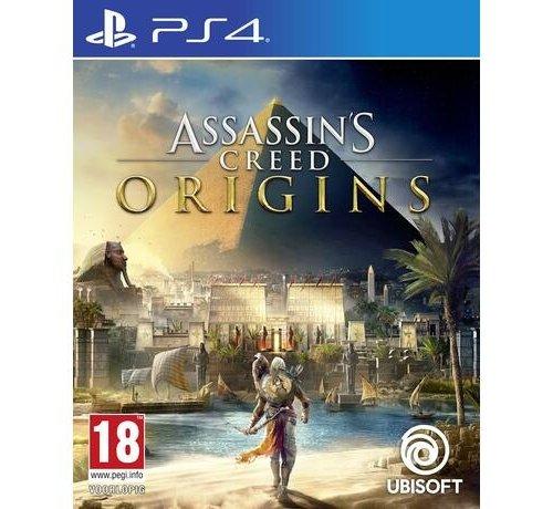 Assassin's Creed - Origins
