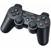 Sony Sixaxis 3 Wireless Controller - Black