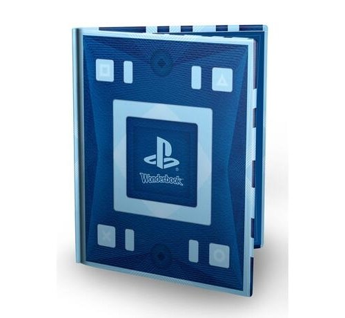 Playstation Wonderbook
