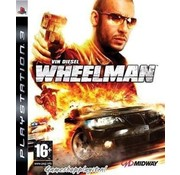 Vin Diesel - The Wheelman