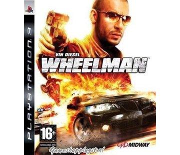 Vin Diesel - The Wheelman