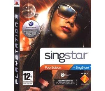 SingStar - Pop Edition