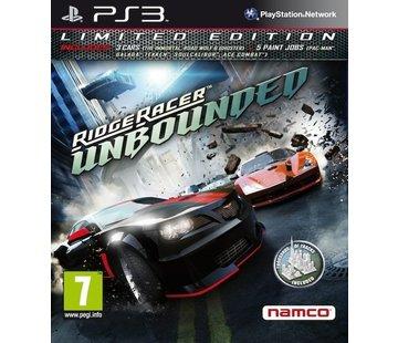 Ridge Racer - Unbounded