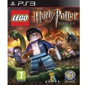 LEGO Harry Potter - Jaren 5-7