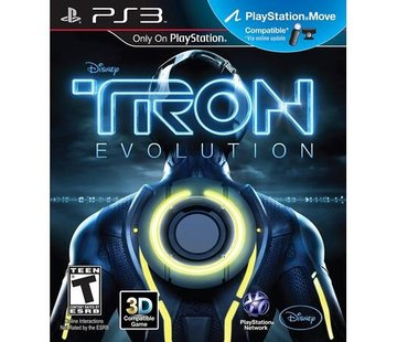 Disney - Tron Evolution