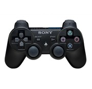Sony Dualshock 3 Wireless Controller - Black