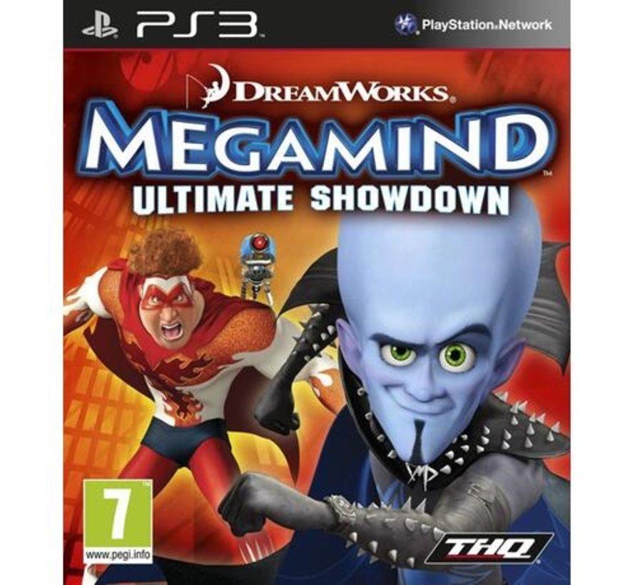 Megamind - Ultimate Showdown