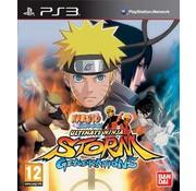 Naruto Shippuden - Ultimate Ninja Storm Generations