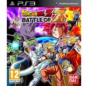 Dragon Ball - Battle of Z