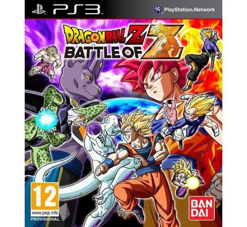 Dragon Ball - Battle of Z