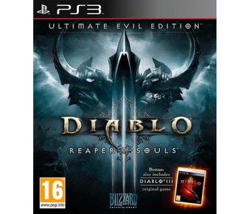 Diablo III - Ultimate Evil Edition - Reaper of Souls