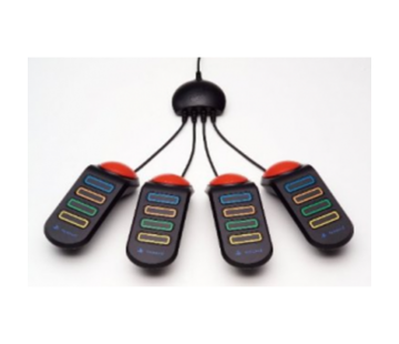 Wired Buzzers