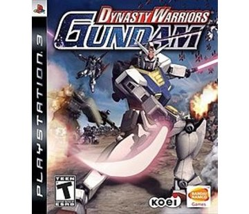 Dynasty Warriors - Gundam