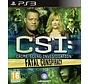 CSI: Crime Scene Investigation - Fatal Conspiracy