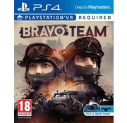 Bravo Team (VR)
