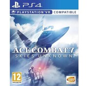 Ace Combat - Skies Unknown (VR)