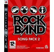 Rock Band - Song Pack 2