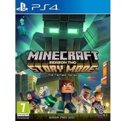 Minecraft - Story Mode Season 2