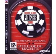 World Series Of Poker 2008 - Battle For The Bracelets