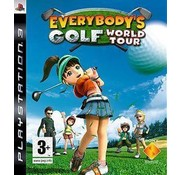 Everybody's Golf - World Tour