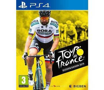 Le Tour de France - Seizoen 2019