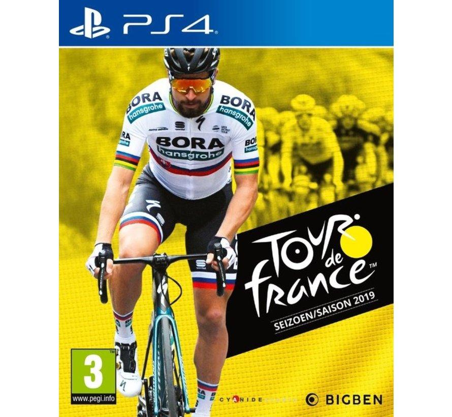 Le Tour de France - Season 2019