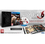 Yakuza 6 The Song of Life - Essence of Art Edition