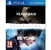 The Heavy Rain and Beyond - Two Souls Collection