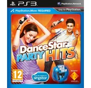 DanceStar - Party Hits