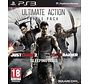 Ultimate Action Triple Pack - Just Cause 2 Tomb Raider Sleeping Dogs